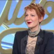 Natacha Polony taclée dans On n'est pas couché: 'Mon mari me finit à la godasse'