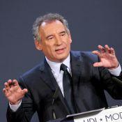 François Bayrou hospitalisé : Il chute d'un grillage