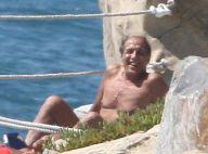 PHOTOS : On a retrouvé Adriano Celentano...