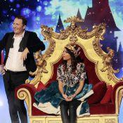 Tal, reine courtisée par Gad Elmaleh et M. Pokora pour un réveillon déjanté !