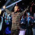 M. Pokora dans Le 31 tout est permis, émission spéciale diffusée sur TF1 le 31 décembre 2013 à 20h50 et présentée par Arthur