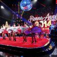 Le 31 tout est permis, émission spéciale diffusée sur TF1 le 31 décembre 2013 à 20h50 et présentée par Arthur