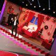 Arthur dans Le 31 tout est permis, émission spéciale diffusée sur TF1 le 31 décembre 2013 à 20h50 et présentée par Arthur