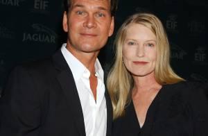 Patrick Swayze : Sa veuve Lisa Niemi fiancée, quatre ans après sa mort