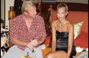 Boris Becker fiancé et bientôt marié!