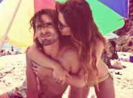 Tyson Ritter et Elena Satine : Mariage de rêve à la plage en guise de réveillon