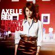Rouge Ardent, le dernier album d'Axelle Red.