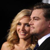 Leonardo DiCaprio, sa déclaration à Kate Winslet : ''J'aime cette fille''