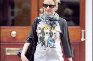PHOTOS : Kylie Minogue, fashion un jour, fashion toujours...