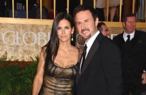 David Arquette, futur papa : Son ex Courteney Cox révèle le sexe du bébé