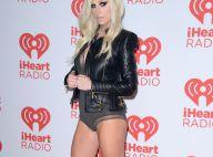 Kesha en rehab : Selon sa mère, son producteur la forçait à se ''faire vomir''