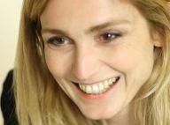 Julie Gayet - Hollande : L'actrice évoque en vidéo leur premier rendez-vous