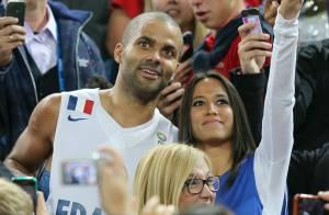 Tony Parker sportif préféré des Français : Le futur papa détrône Zinedine Zidane
