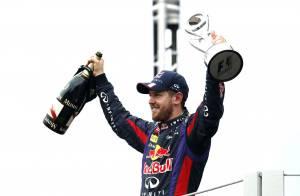 Sebastian Vettel papa : Sa jolie compagne Hanna lui a donné une petite fille