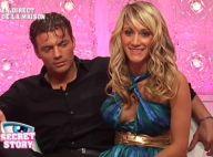 VIDEO Secret Story : Alice et Matthias à nouveau en couple !