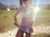 Lily Allen : Contre les diktats de la minceur mais la ligne fièrement retrouvée