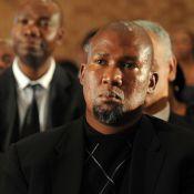 Nelson Mandela : Son petit-fils Mandla accusé d'agression avec arme
