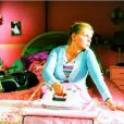 Bande-annonce du film Le Bison (et sa voisine Dorine) d'Isabelle Nanty (sortie en 2003)