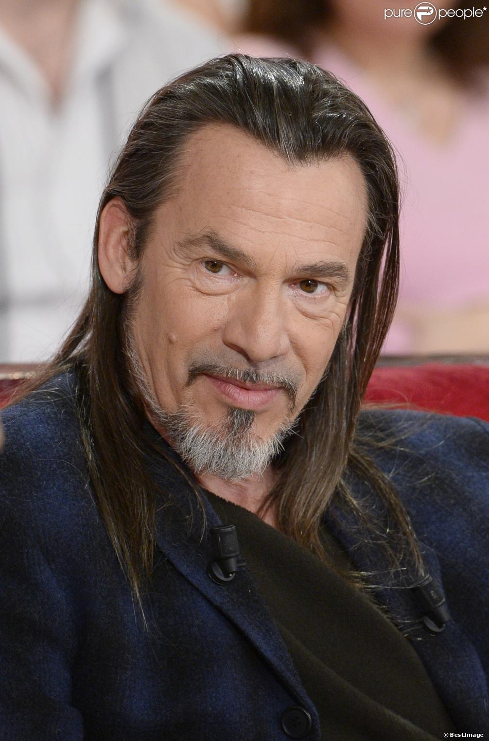 florent pagny. Black Bedroom Furniture Sets. Home Design Ideas