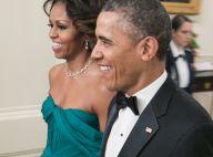 Michelle Obama : Avec Beyoncé et une pluie de stars pour fêter ses 50 ans