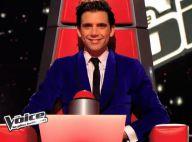 The Voice 3 - Mika : 'Je ne me serais peut-être pas retourné sur Florent Pagny'