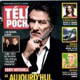 Magazine Télé Poche du 25 au 31 janvier 2014.
