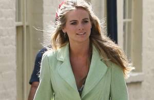 Cressida Bonas, compagne du prince Harry : Son beau-père retrouvé mort