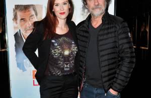 Audrey Fleurot est ''Belle comme la femme d'un autre'' face à Olivier Marchal