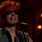 Jimmy Fallon: Bruce Springsteen, Justin Bieber, Sting... ses hilarantes parodies