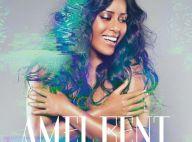 Amel Bent : Dénudée et sexy, elle dévoile ses formes pour son album 'Instinct'