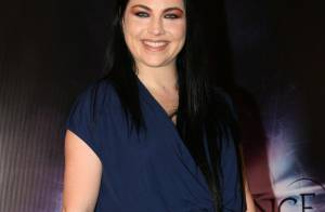Amy Lee, enceinte : La chanteuse d'Evanescence attend son premier enfant !