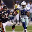 Terrell Owens : un top 5 de ses plus folles célébrations de touchdown en NFL