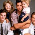 Mary-Kate et Ashley Olsen ont joué à tour de rôle la petite Michelle Tanner dans la série La Fête à la Maison, carton des années 90.