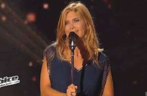 The Voice 3, les meilleures prestations : Aline Lahoud, Elodie et Quentin au top