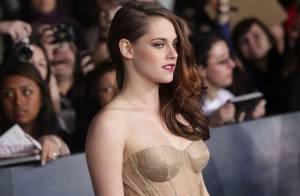 Kristen Stewart : Avant de mourir, elle veut se raser la tête et la tatouer