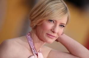 Cate Blanchett : Une jeunesse sans le sou après la mort de son père
