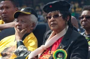 Winnie Mandela, ses confidences : ''Sans moi, Nelson serait mort en prison''