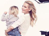 Kate Hudson : Ravissante égérie avec ses deux fils, Ryder et Bingham