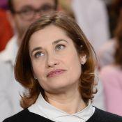 Emmanuelle Devos et les César 2013 : ''Vulgaire au possible, pas digne''