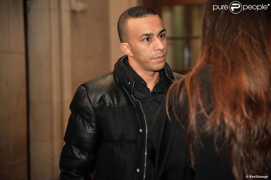 Abou sofiane mousta d son arriv e la 16e chambre for Chambre correctionnelle paris