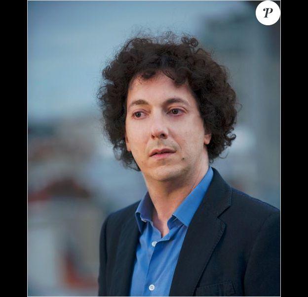 Guillaume Gallienne, interpète et réalisateur du film Les Garçons et Guillaume, à table !
