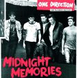 Midnight Memories, le 3e album de One Direction.