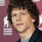 Jesse Eisenberg : De Mark Zuckerberg dans The Social Network à Lex Luthor !