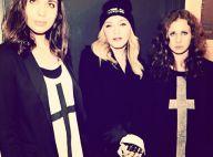 Madonna met le feu aux Pussy Riot : Maria et Nadejda virées !