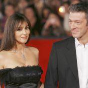 Vincent Cassel : A coeur ouvert, il évoque son ''épouse'' Monica Bellucci