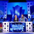 Nicolas Bedos, le 8 février 2014 sur France 2.