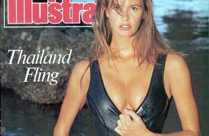 Sports Illustrated Swimsuit : Elle MacPherson, Irina Shayk... Leurs unes torrides