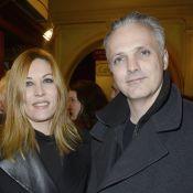 Mathilde Seigner, Nagui : En couple pour Emmanuelle Devos et Édouard Baer