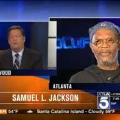 Samuel L. Jackson, confondu avec Laurence Fishburne, il recadre un journaliste