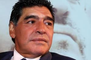 Diego Maradona encore papa ? Bientôt fiancé, il aurait mis enceinte... son ex !